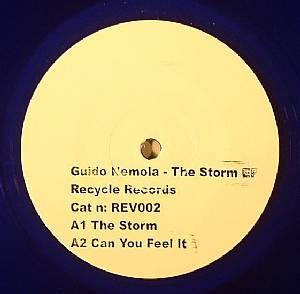 NEMOLA, Guido - The Storm EP