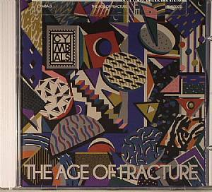 CYMBALS - The Age Of Fracture