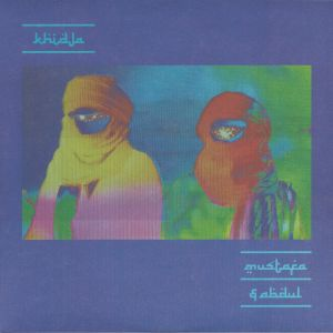 KHIDJA - Mustafa & Abdul