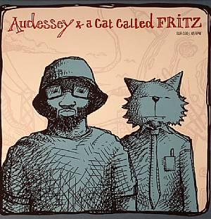 AUDESSEY/A CAT CALLED FRITZ - By Design