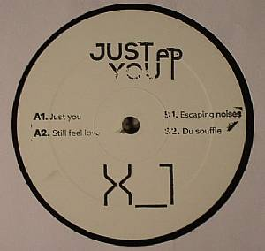 X 1 - Just You EP