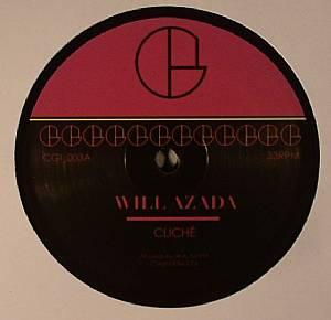 AZADA, Will - Cliche EP
