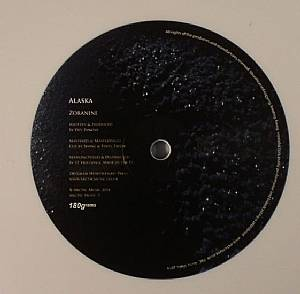ALASKA - Jasheri