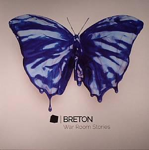 BRETON - War Room Stories