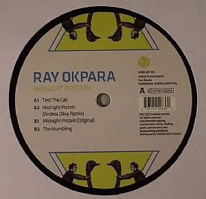 OKPARA, Ray - Midnight Protein