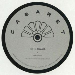 SO INAGAWA - Sensibilia