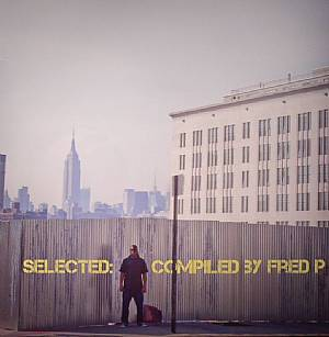 VARIOUS - Selected: Compiled By Fred P