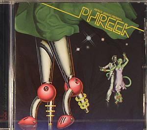 PHREEK - Patrick Adams Presents Phreek