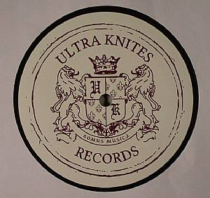 ULTRA KNITES - Extacy EP