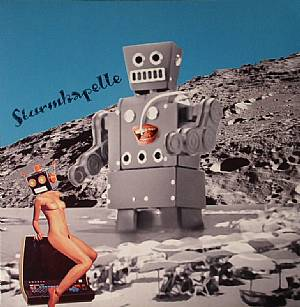 STURMKAPELLE - Ode An Den Sozialstaat