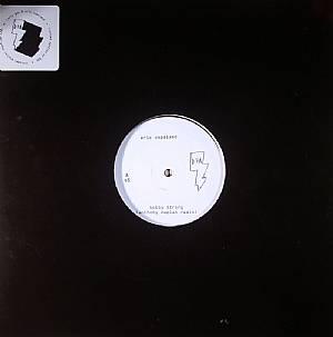 COPELAND, Eric/LARRY GUS - Bobby Strong (Anthony Naples remix)