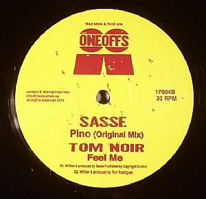 COMBO/TIM VITA/OLIVER GEHRMANN/XAVIER HIRSCH/SASSE PINO/TOM NOIR - One Offs #4