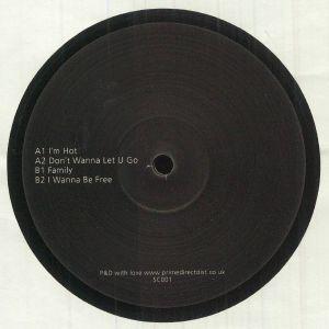LATE NITE TUFF GUY - Soul Cut #01