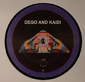 DEGO/KAIDI - Dego & Kaidi