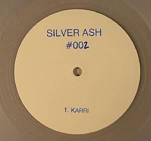 SILVER ASH - Silver Ash #002