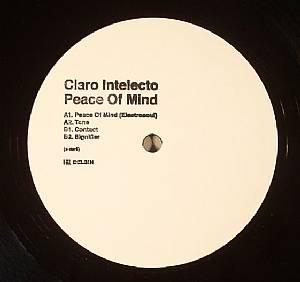 CLARO INTELECTO - Peace Of Mind EP