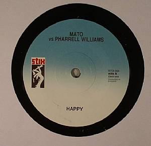 MATO vs PHARRELL/JANEL - Happy