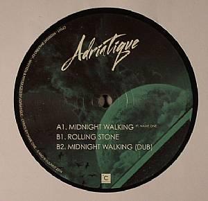 ADRIATIQUE - Midnight Walking