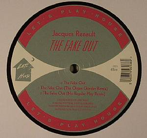 RENAULT, Jacques - The Fake Out
