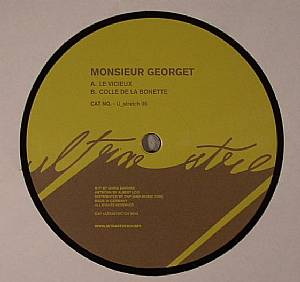 MONSIEUR GEORGET - Le Vicieu