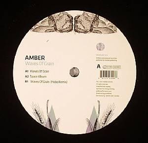 AMBER - Waves Of Grain