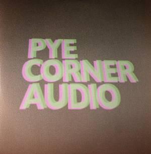 PYE CORNER AUDIO - Black Mill Tapes Vol 3 & 4