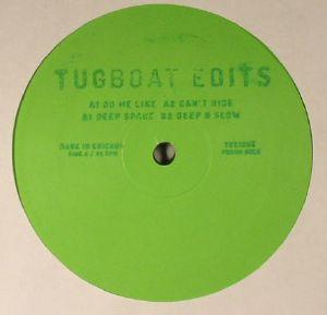 TUGBOATS EDITS - Tugboat Edits Vol 3
