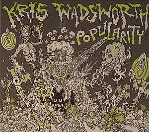 WADSWORTH, Kris - Popularity