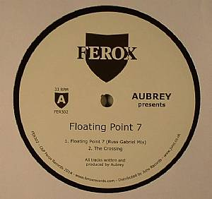 AUBREY - Floating Point 7