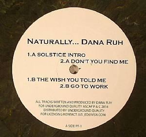 RUH, Dana - Naturally Part 1