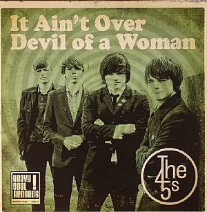 45s, The - It Ain't Over