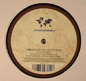 SUBB AN feat SYF - Say No More