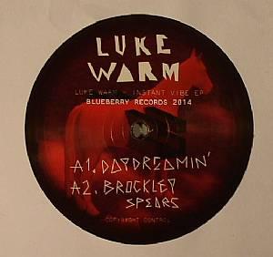WARM, Luke aka LUKE VIBERT - Instant Vibe EP