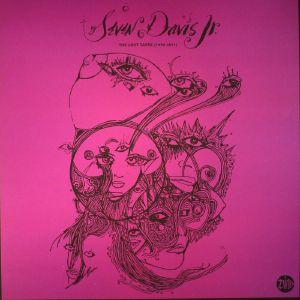 SEVEN DAVIS JR - The Lost Tapes Vol 1