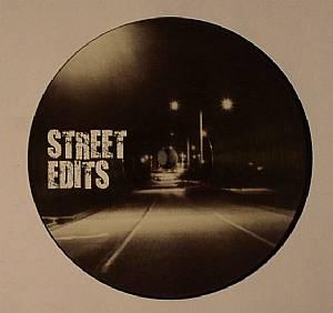 GAMESBOURG, Serge - Street Edits Vol 2