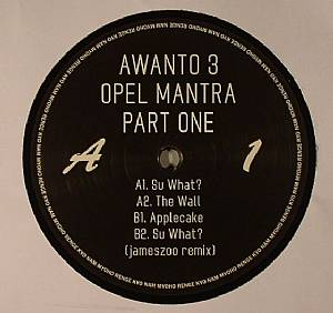 AWANTO 3 - Opel Mantra Part 1/3