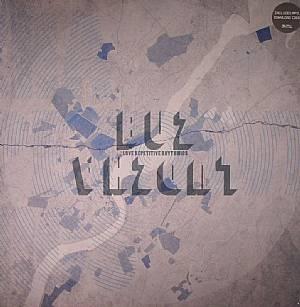BUZ LUDZHA - Love Repetitive Rhythmics
