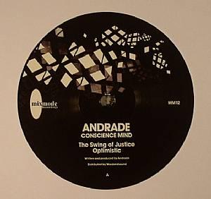 ANDRADE - Conscience Mind
