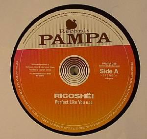 RICOSHEI/DAVE DK - Perfect Like You