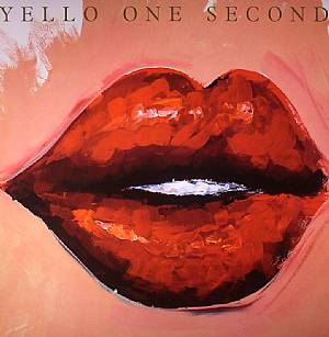 YELLO - One Second (remastered with bonus track)