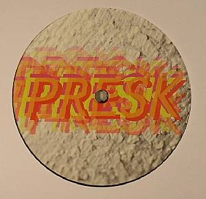 PRESK - Saluki EP