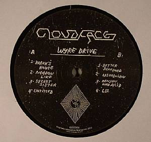 GOING GOOD presents CLOUDFACE - Wyre Drive EP
