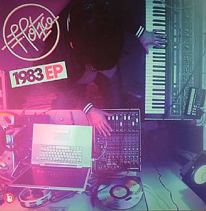 HOT 16 - 1983 EP