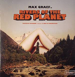 GRAEF, Max - Rivers Of The Red Planet