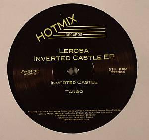 LEROSA - Inverted Castle EP