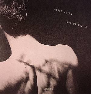 ALIEN ALIEN - One By One EP