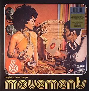 VARIOUS - Movements 6