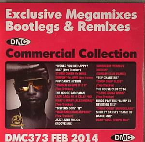 VARIOUS - DMC Commercial Collection 373: Feb 2014 (Strictly DJ Only)