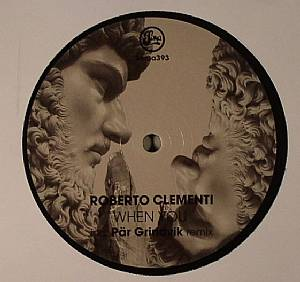 CLEMENTI, Roberto - When You