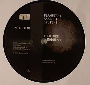 PLANETARY ASSAULT SYSTEMS - Future Modular